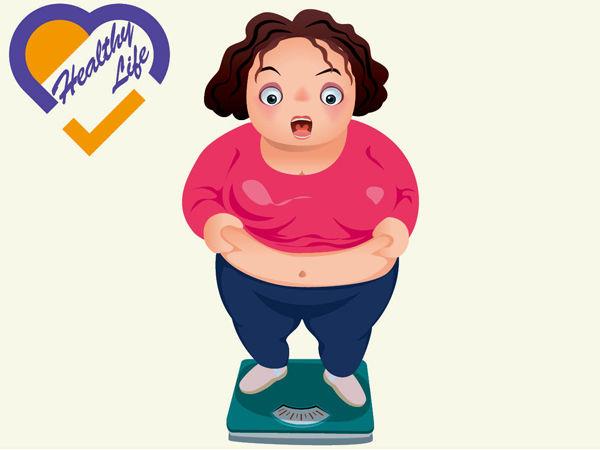 戒吃澱粉質 小心減肥變增磅