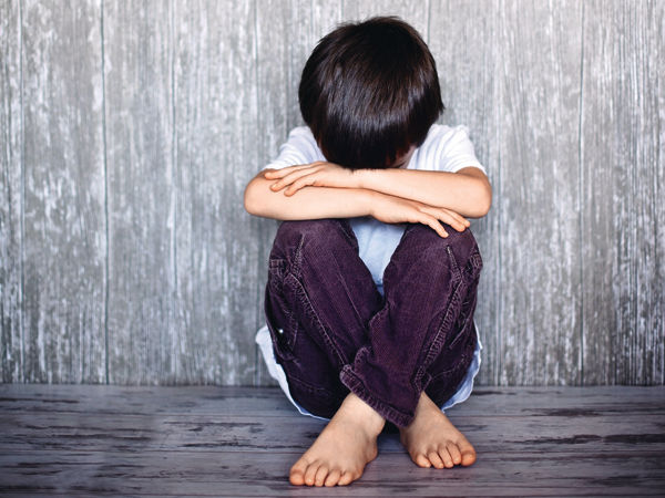 涉性侵虐兒增2成 受害童最細5歲