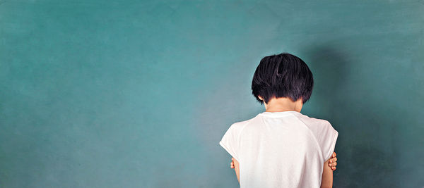 7個小學生 1個現抑鬱