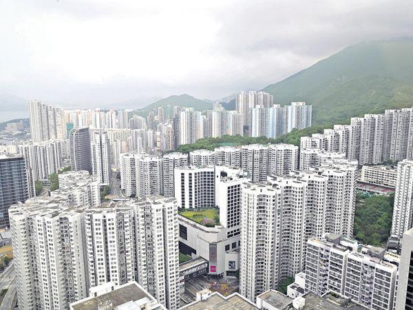 具投資潛力房地產市場榜 港排全球13