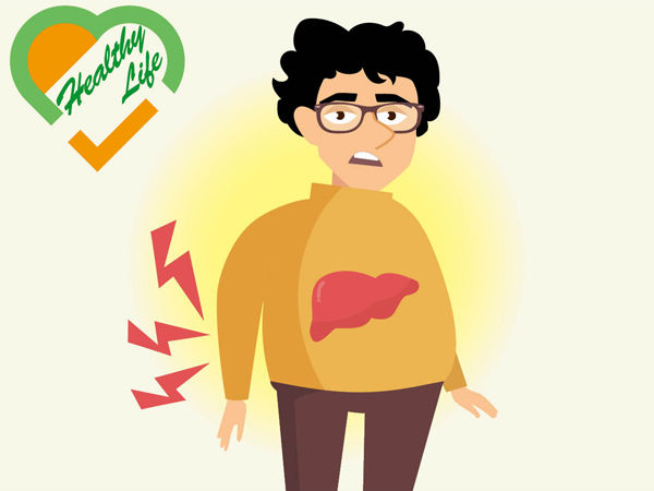 乙肝康復後患癌 中年男最危