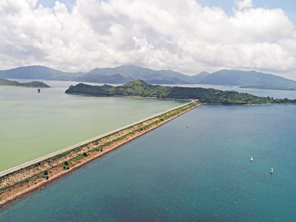 東江水3年$145億 加價7.3%
