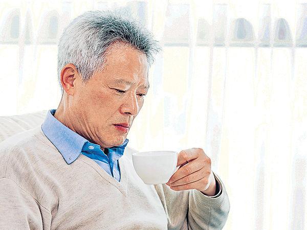 男士也有更年期 持續不適可達15年