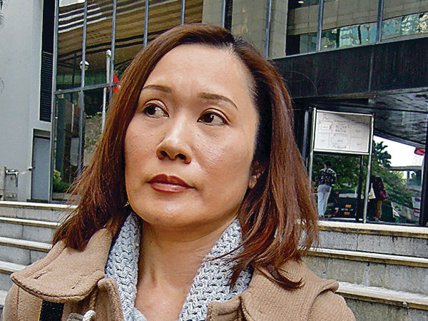 遭入稟擱置轉移業權 Erwiana前女主:我無預知能力
