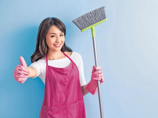 勤做家務 降心血管病風險