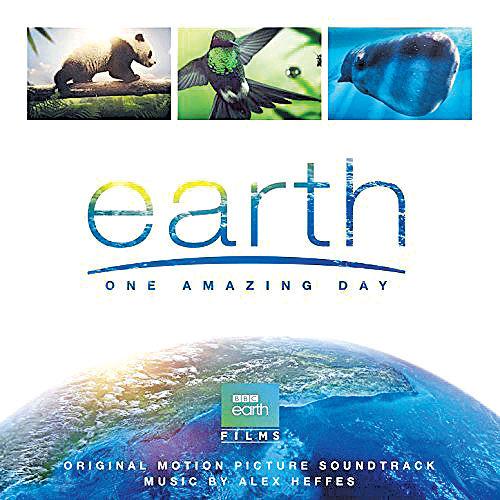 《地球︰奇妙的一天》