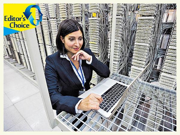 科技界性別偏見 阻礙女性發展