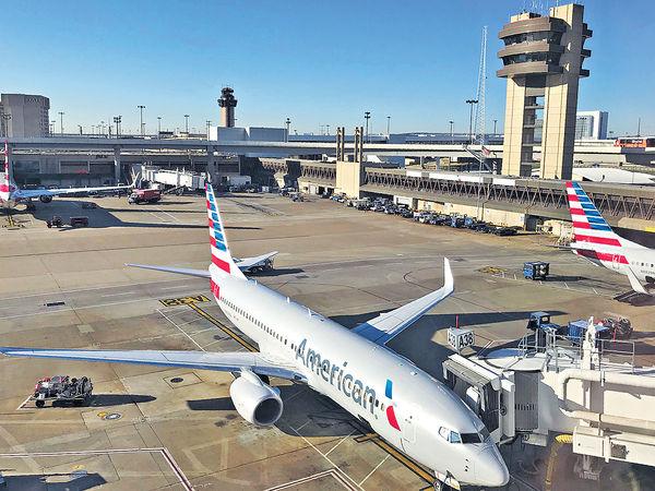 美航請假系統故障 聖誕逾萬航班無機師