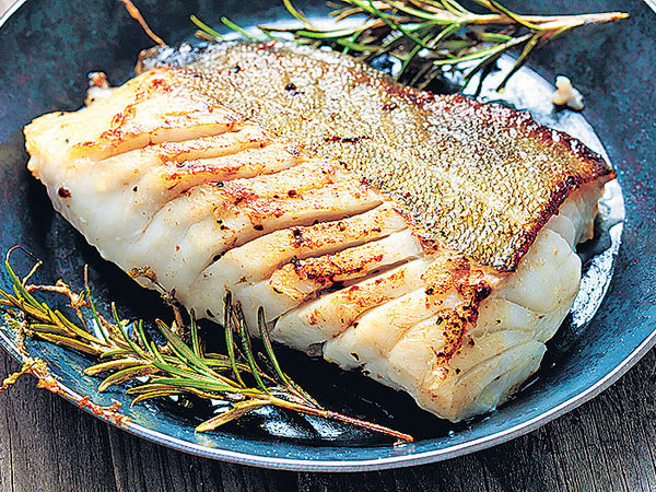 白肉魚蛋白質高 助增肌
