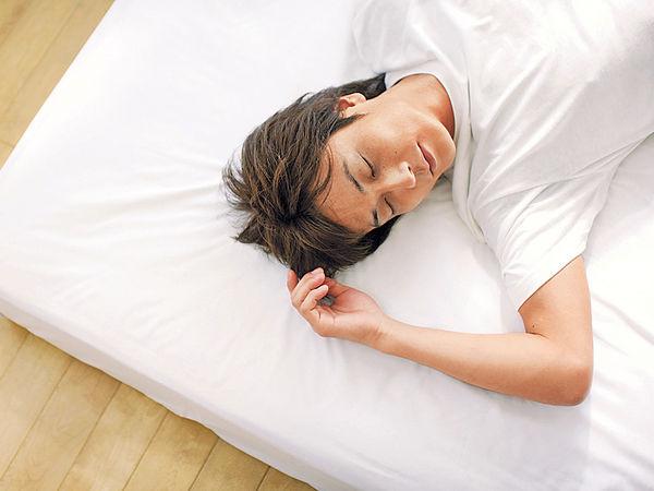 充足睡眠 免疫力提升20%
