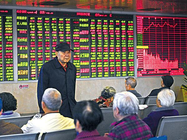 為何經濟強股市弱?
