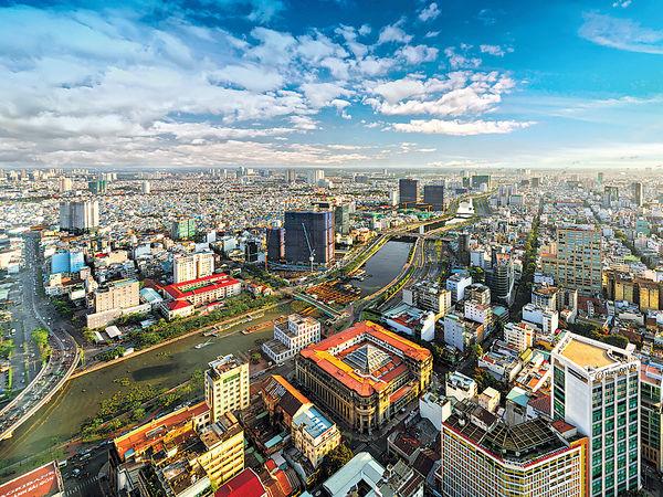 全球置業潮下的越南樓市