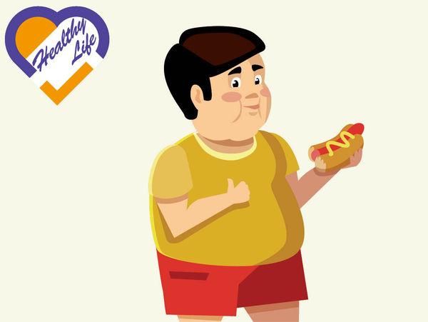 兒童患高血壓 注意飲食多運動