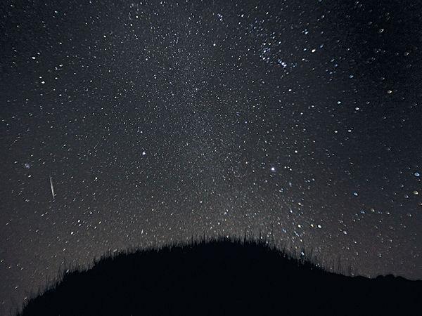 雙子座流星雨 下周四最壯觀