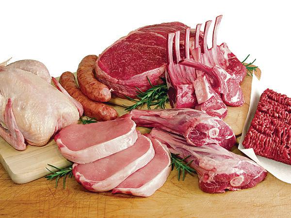 港過半肉類樣本 含超級抗藥惡菌