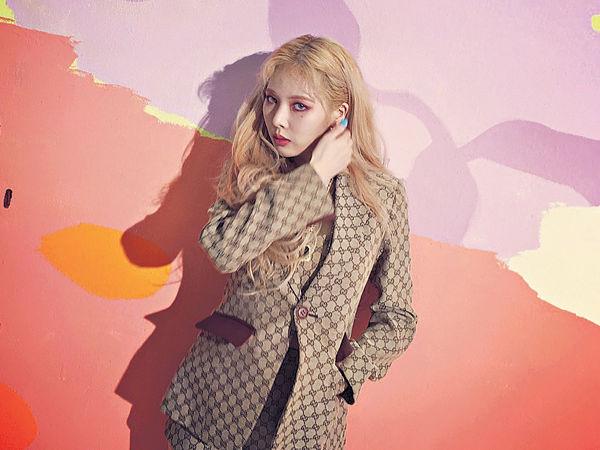 泫雅新歌MV被轟色情