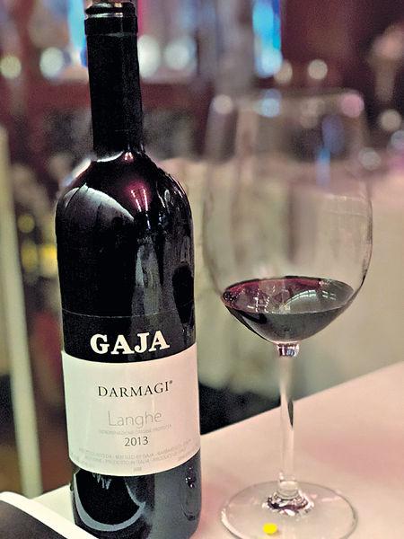 意大利酒王GAJA
