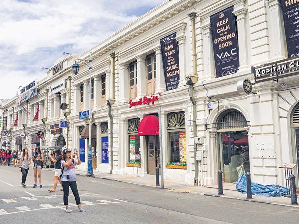 $3,400 檳城4日揭歷史文化面紗