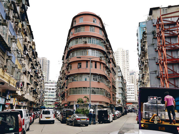 市建局呎價近$1.6萬 收購九龍城3項目