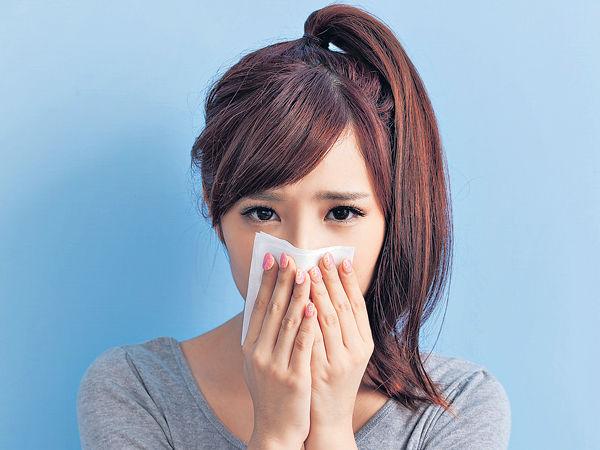 平日攝足營養素 增免疫力抗流感