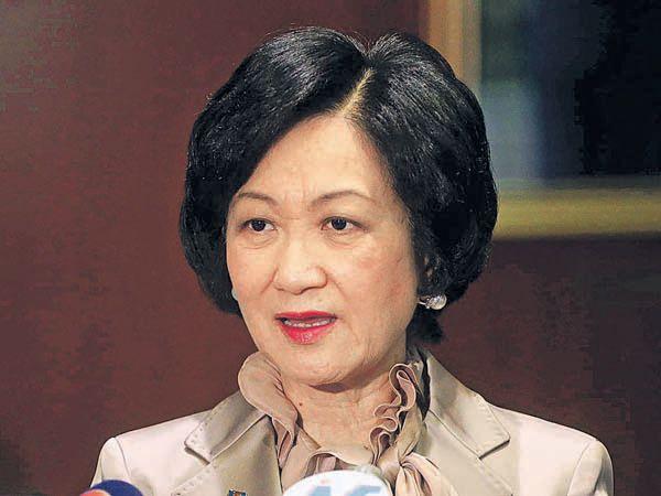 葉劉稱遭領展高層恐嚇 警方:會主動了解