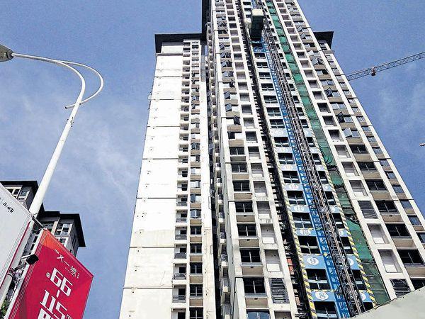 中海外銷售額 11月升逾74%