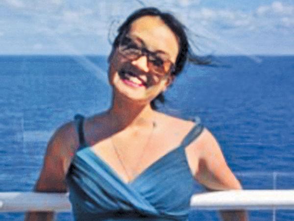 Google華裔女工程師伏屍加州