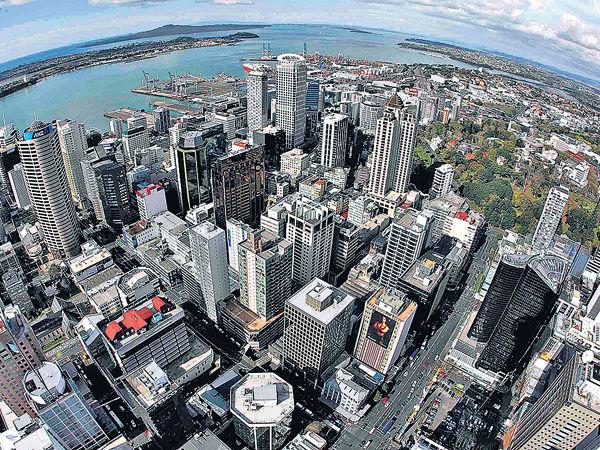 新西蘭今立法 禁海外人士買樓