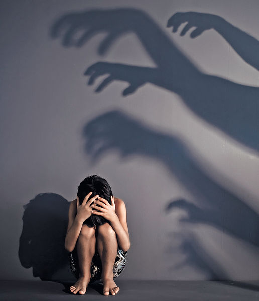 去年66宗兒童疑遭性侵 4至6歲最多