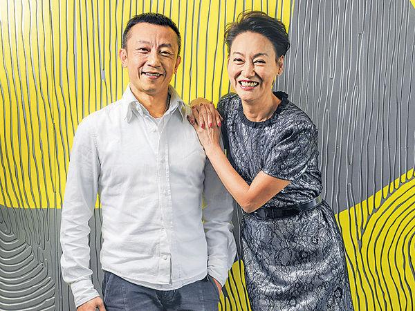 導演楊雅喆X惠英紅 《血觀音》看透真假之間