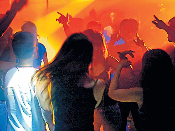 青少年吸食大麻趨升 長假期要留意
