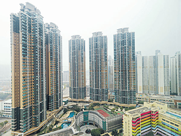 碧海藍天2房戶 連租約售$760萬