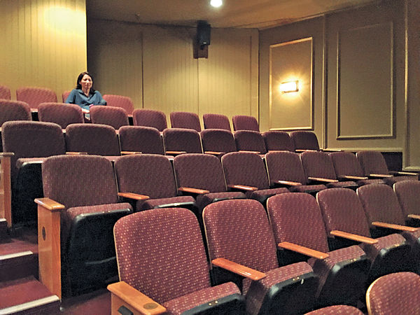 做個出色的劇場觀眾