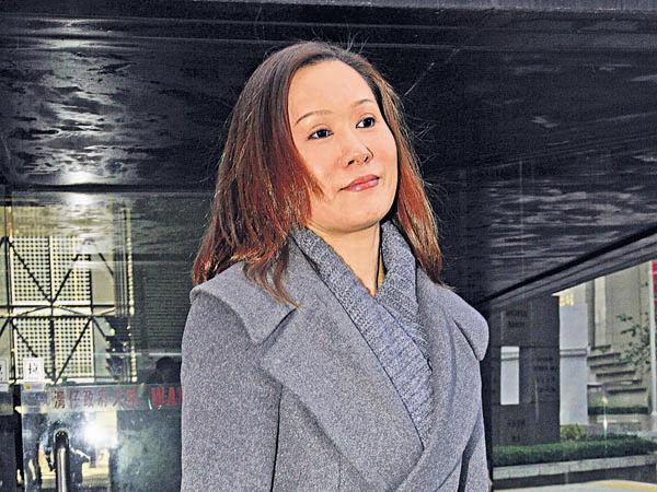 印傭Erwiana被虐打獲賠近$81萬
