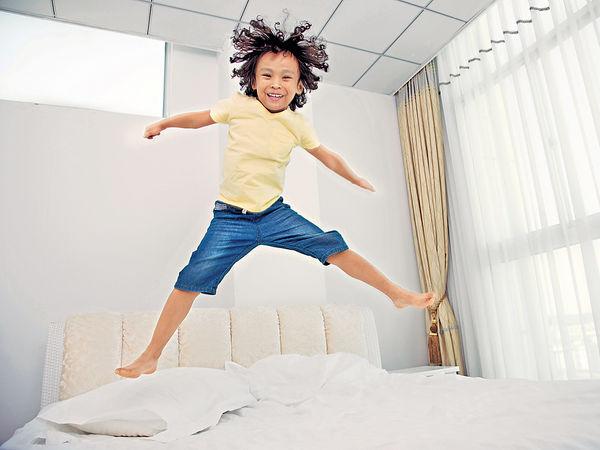 ADHD兒科醫生︰保持學習新鮮感