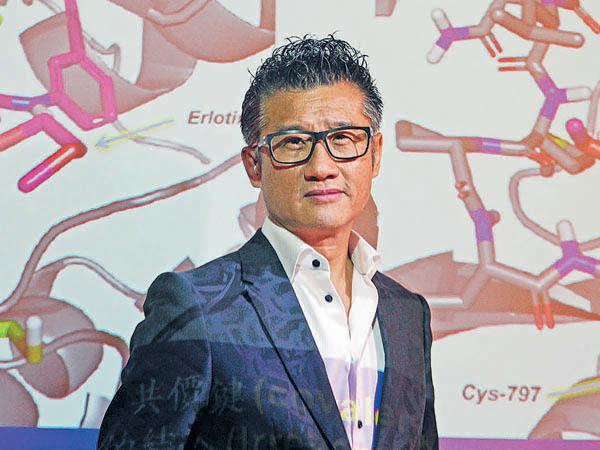 兩文獲頂尖醫學期刊推介 中大癌症研究揚威國際