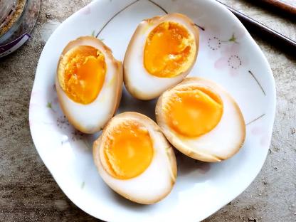 自家製無難度 日式溏心蛋