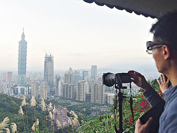 台北5.7級地震 網民擔心誘火山爆發