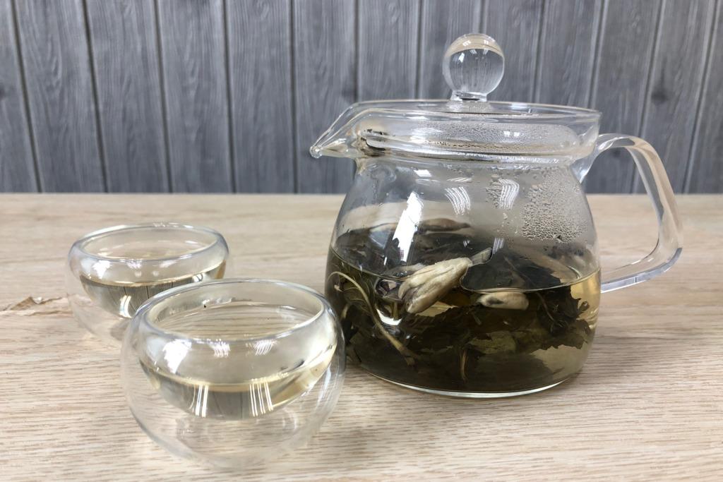 4步改善鼻敏感 辛夷花薄荷茶