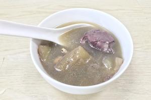 【祛濕湯水】擊退濕疹暗瘡 老黃瓜扁豆赤豆豬展湯