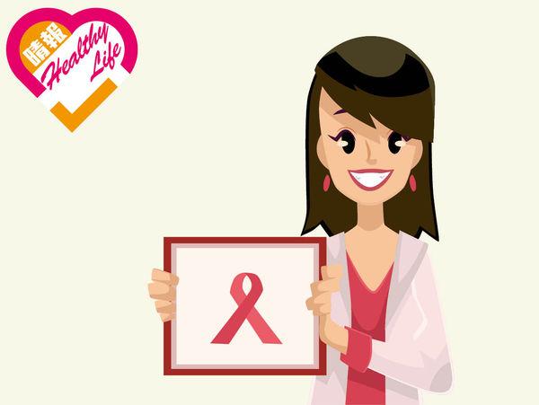 定期檢查 嚴防乳癌復發