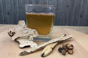 【鼻敏感湯水】預防鼻敏感 兩步完成北芪補肺茶療