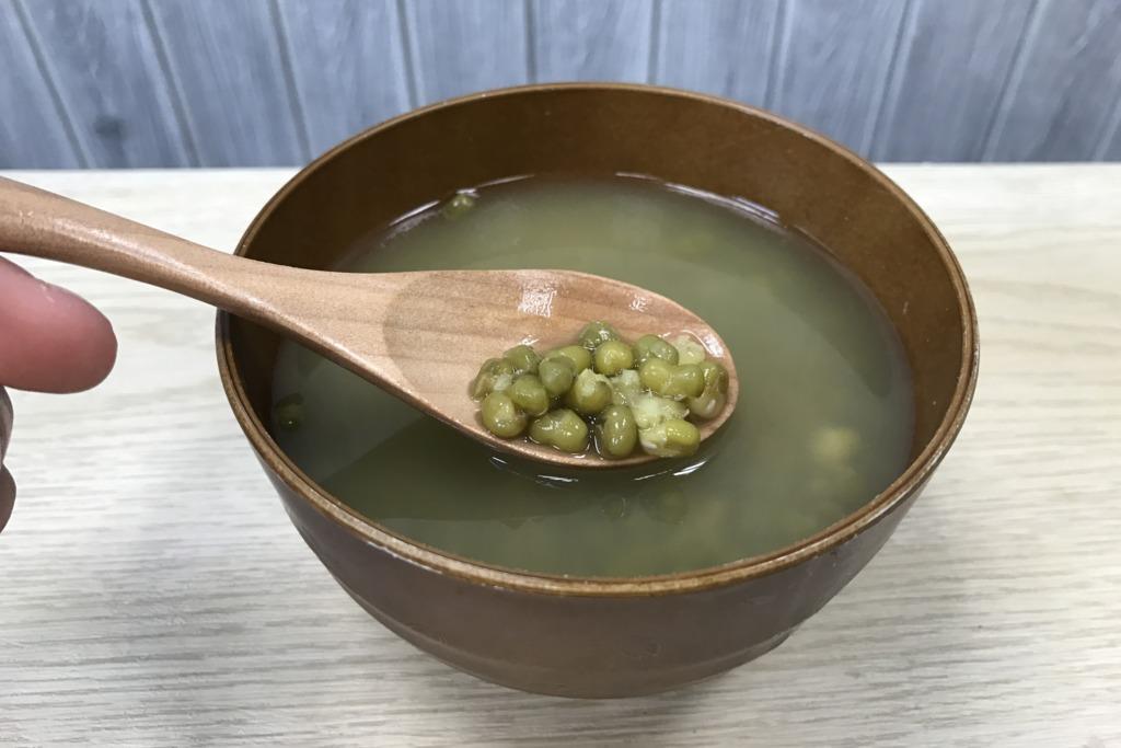 紓緩濕疹+皮膚敏感 綠豆蜂蜜水