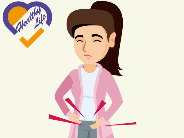 不尋常經痛 恐患子宮內膜異位