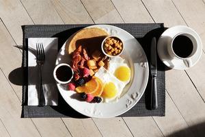 【早餐減肥】食錯高熱量早餐隨時變肥!6款常見早餐邊款最高卡路量?