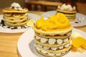 尖沙咀4000呎明信片主題Cafe   新推$68無限時甜品放題