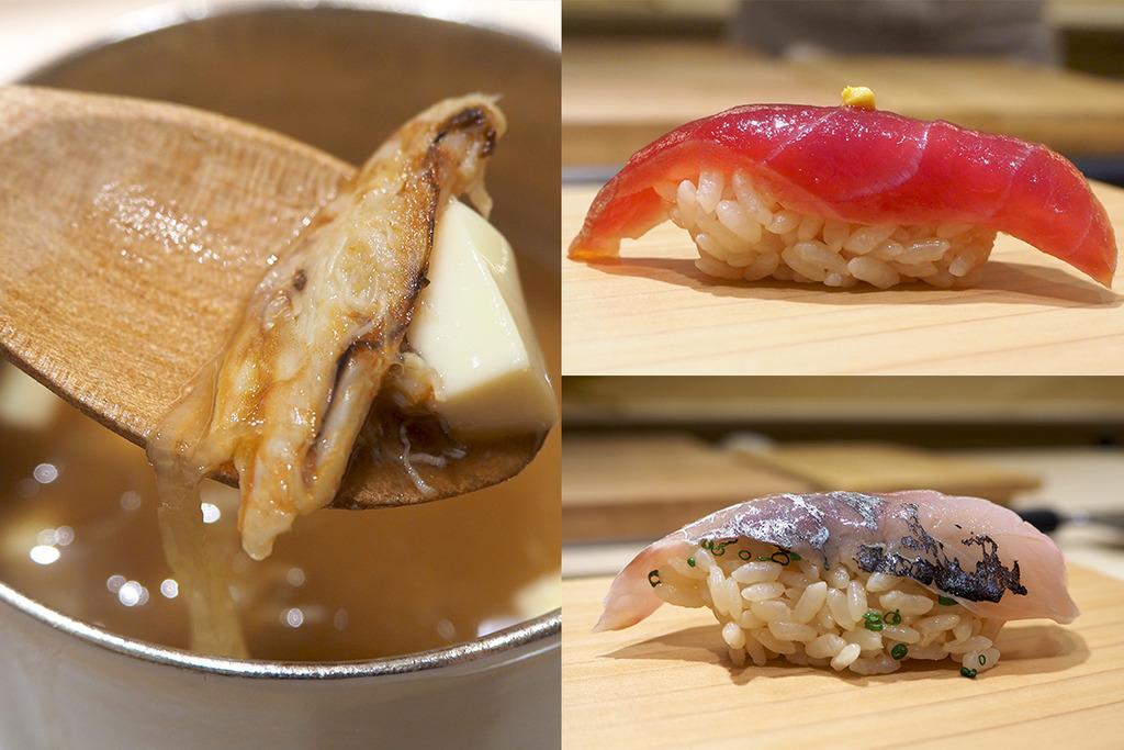 大阪米芝蓮壽司店登陸尖沙咀 廚師發辦食日本新鮮空運食材