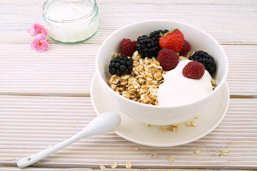 【心臟健康食品】開心果可降血壓膽固醇 10類對心臟有益食物