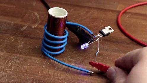 電磁 鎖 破解