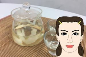 6大暗瘡位置代表身體不同問題 中醫建議食材+2款茶療